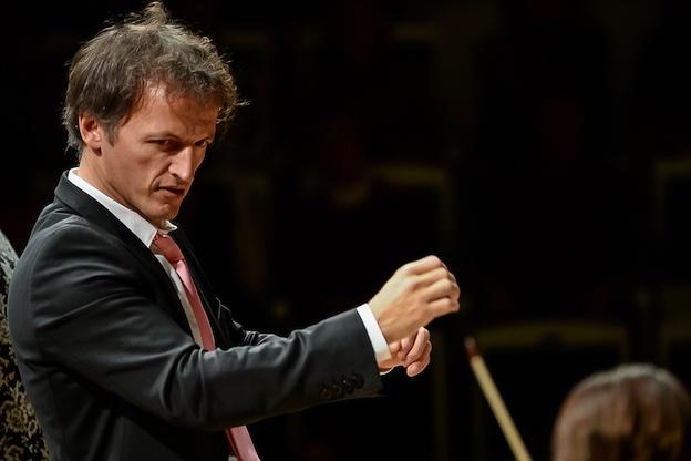 Jean-Christophe Spinosi dirige Beethoven le 23 juillet © DR