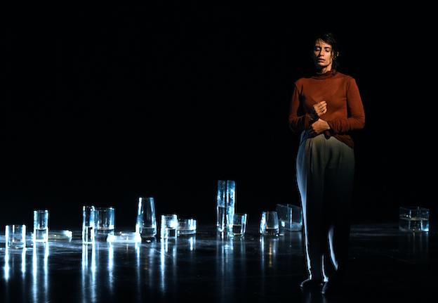 Avignon Off 2021 : « Guérillères ordinaires » de Magali Mougel, mise en scène Anna Zamore, du 8 au 28 Juillet 2021 - jours pairs - à 16h10 au théâtre Artéphile