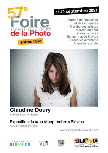 57e Foire internationale de la Photo de Bièvres les 11 et 12 septembre 2021