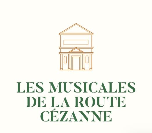 Nouveau festival : Les Musicales de la route Cézanne - Le Tholonet (13) du 30 juillet au 1 août 2021