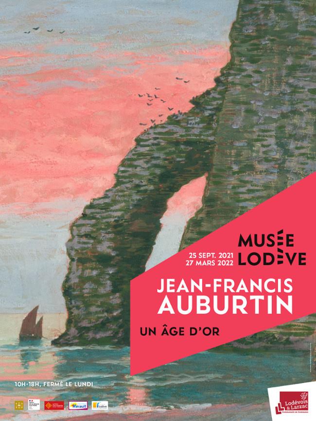 Exposition Jean-Francis Auburtin