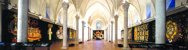 Musée Jean Lurçat © DR