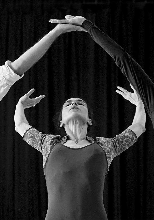 Diana Vishneva © Alice Blangero