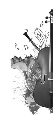 41e édition du Festival de Musique de Sully et du Loiret, du 16 mai au 1er juin 2014