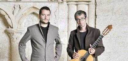Samuel Cattiau & Quentin Dujardin © Eric Hance