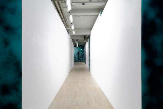 Vue de l'exposition © Aurélien Mole / Fondation d'entreprise Ricard