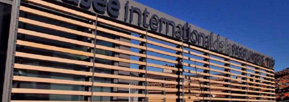 Journée Européenne des métiers d'art au Musée International de la parfumerie de Grasse le samedi 5 avril 2014
