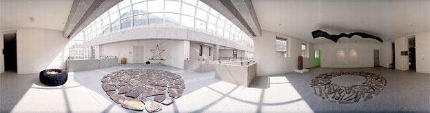Epinal, musée départemental d'art ancien et contemporain