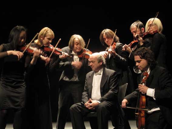 Orchestre de chambre de l'Empordà