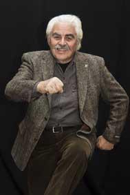 Serge Papagalli © DR