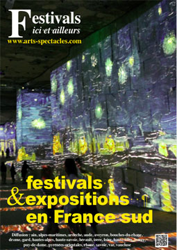 Festivals ici et ailleurs 2014 interactif