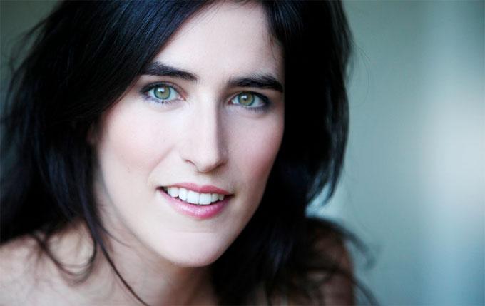 Julie Robard-Gendre, mezzo-soprano © DR