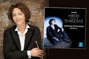 Nathalie Stutzmann chante les héros de l'ombre haendeliens. Par Christian Colombeau