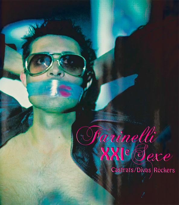 Farinelli-XXIe-Sexe, théâtre des Marronniers, Lyon, du 15 janvier au 2 février 2014