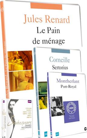 La Comédie Française se porte plutôt bien aux Editions Montparnasse