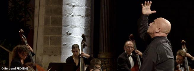 Requiem, de François-Joseph Gossec, et Ode funèbre maçonnique K.477, de Wolfgang Amadeus Mozart, Chapelle de la Trinité, Lyon, les 10 et 11 janvier 2015