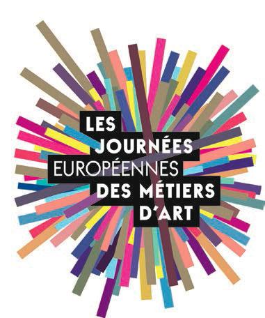 9es journées européennes des métiers d'art, Voyage en territoires de l'innovation, du vendredi 27 au dimanche 29 mars 2015