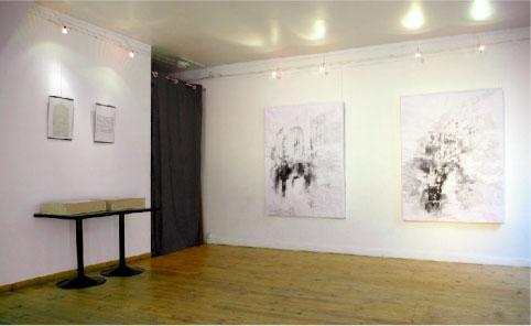 exposition Passés Fragiles – espace multiculturel Arts Dreams, avril 2014
