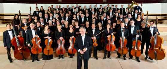 L'Orchestre national de Lille accompagne les Victoires 2015