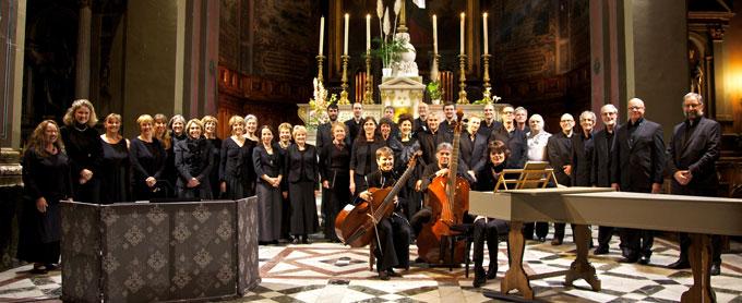 XXIVe Festival de Musique Sacrée par les Festes d'Orphée à Aix-en-Provence du 27 mars au 7 avril 2015