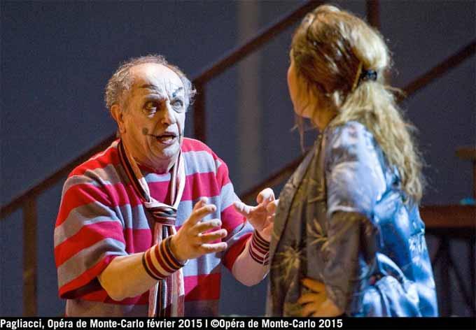 Quand la jalousie est un vilain défaut... à l'Opéra de Monte Carlo. Par Christian Colombeau