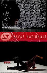 Paysage, corps : contemplation, Lux Scène nationale, Valence, du 24 mars au 29 mai 2015