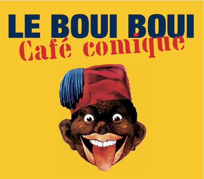 Programmation du Boui Boui, Lyon, jusqu'au 30 décembre 2015