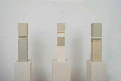 Jean Charasse, Vertical, Galerie François Besson, Lyon, du 6 juin au 20 août 2015