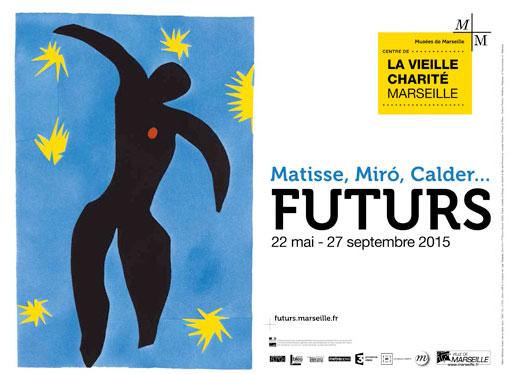Futurs, de la ville aux étoiles, Centre de la Vieille Charité, Marseille, du 22 mai au 27 septembre 2015. Par Philippe Oualid