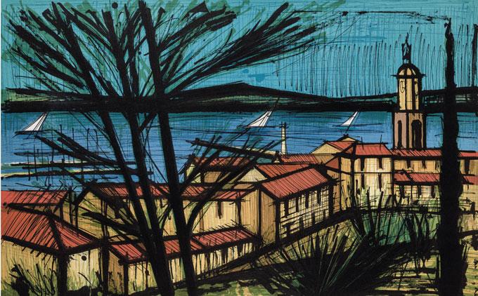 Exposition d'été à la galerie Michel Estades de Lyon, du 30 mai au 29 ao^ût 2015
