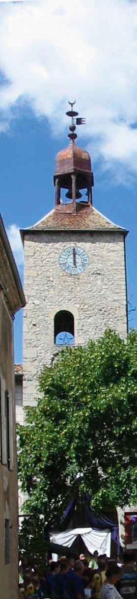 Châtillon en Diois (26), Festival Arts et Vignes. Tout un village galerie d'art. Du 2 au 9 août 2015
