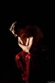 Festival d'Avignon Off 2015 : Rue d'Orchampt, de Harold David, Pittchoun théâtre, à 23h35 du 4 au 25 juillet