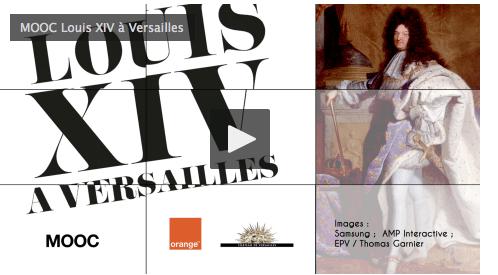 Orange fait sa rentrée culturelle avec deux nouveaux MOOC : Louis XIV à Versailles et Picasso