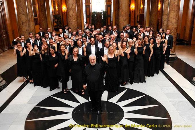 Le Stabat Mater de Rossini ouvre la saison du Philharmonique de Monte-Carlo. Par Christian Colombeau