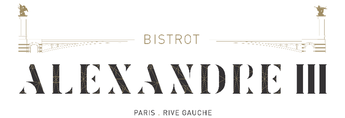 "Péniche ""Bistrot Alexandre III"" // Hot Spot de la Rive Gauche !"