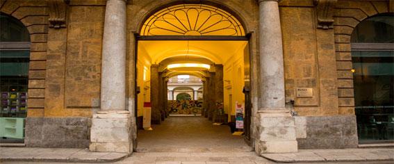 Nel mezzo del mezzo, arte contemporanea nel Mediterraneo, Museo Riso, Palerme (Italia), du 10 octobre au 30 novembre 2015