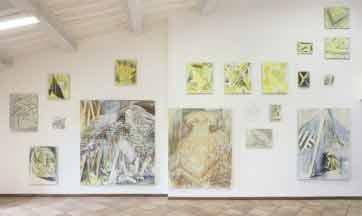 Matthieu Montchamp - Manigances, exposition au Frac Paca du 11 décembre 2015 au 7 février 2016
