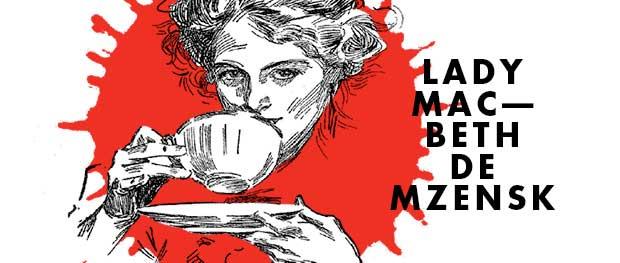 Lady Macbeth de Mzensk, de Chostakovitch, Opéra de Lyon, du 23 janvier au 6 février 2016