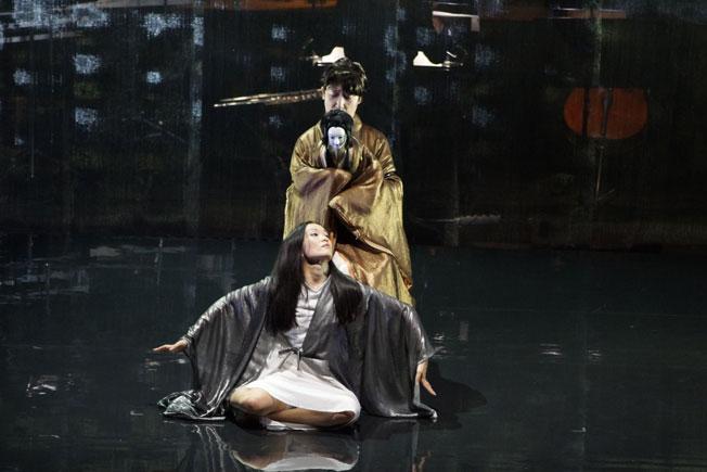 « Yumé, au carrefour des songes », Théâtre Liberté, Toulon, le 25 février à 20h30