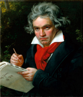 Les Quatre Saisons de Vivaldi et la 5e Symphonie de Beethoven au programme du grand concert de fin d'année du Conservatoire de Cannes le 26 juin 2016 à 16h