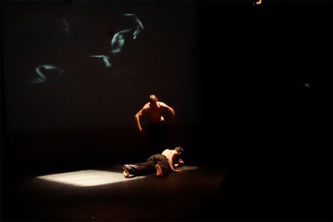 Side(s), mécaniques du présent, exposition au CAUE Rhône Métropole, Lyon du 3 au 26 mars 2016