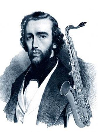 """""""Autour du bicentenaire d'Adolphe Sax"""" : conférence le 3 mars à 14h30 et concert le 4 mars à 20h, au Centre Culturel d'Ecully"""