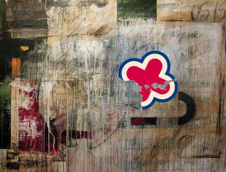Olivier Devignaud, Enjoy, Galerie Autour de l'Image, Lyon, du 17 mars au 16 avril 2016