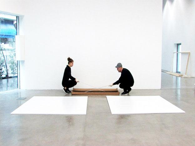 Exploration #1. Studio Lieven De Boeck © De Boeck