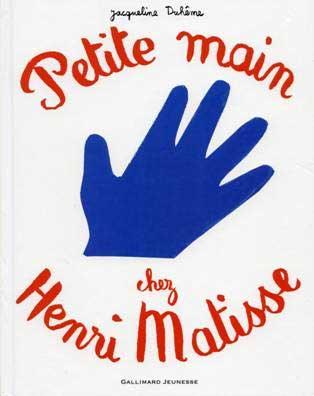 « Petite main chez Henri Matisse, Jacqueline Duhême » du 4 mars au 5 juin 2016 au Musée Matisse, Nice