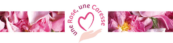 On se mobilise pour « Une Rose, Une Caresse » le 15 mai 2016 aux Jardins du Musée International de la Parfumerie à Mouans-Sartoux