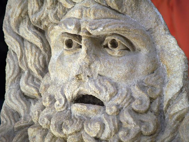 Rites gaulois et romains entre Rhône et Alpes. Ces dieux qui intriguent. Exposition temporaire - musée archéologique Théo Desplans, Vaison la Romaine du 4 mai au 30 septembre 2016