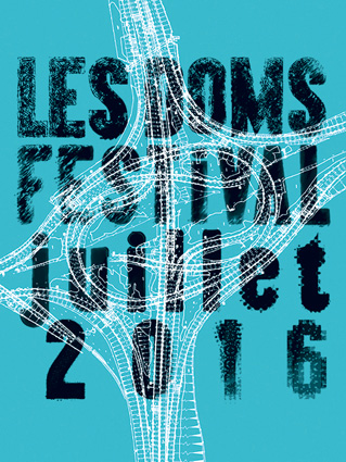 Théâtre des Doms - Festival Off - Avignon 2016
