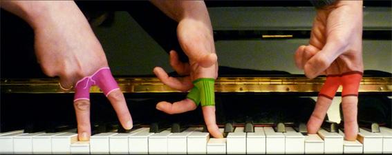 Marathon du piano d'Evian les 4 et 5 juin 2016