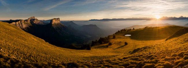 PAYSAGE-PAYSAGES, découvrir l'Isère les yeux ouverts du 15 septembre au 15 décembre 2016